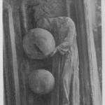 Erster Schöpfungstag. Bild aus Schmitt 1926.